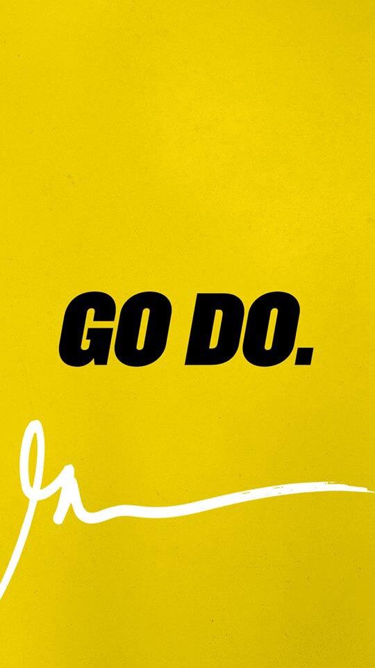 Go Do