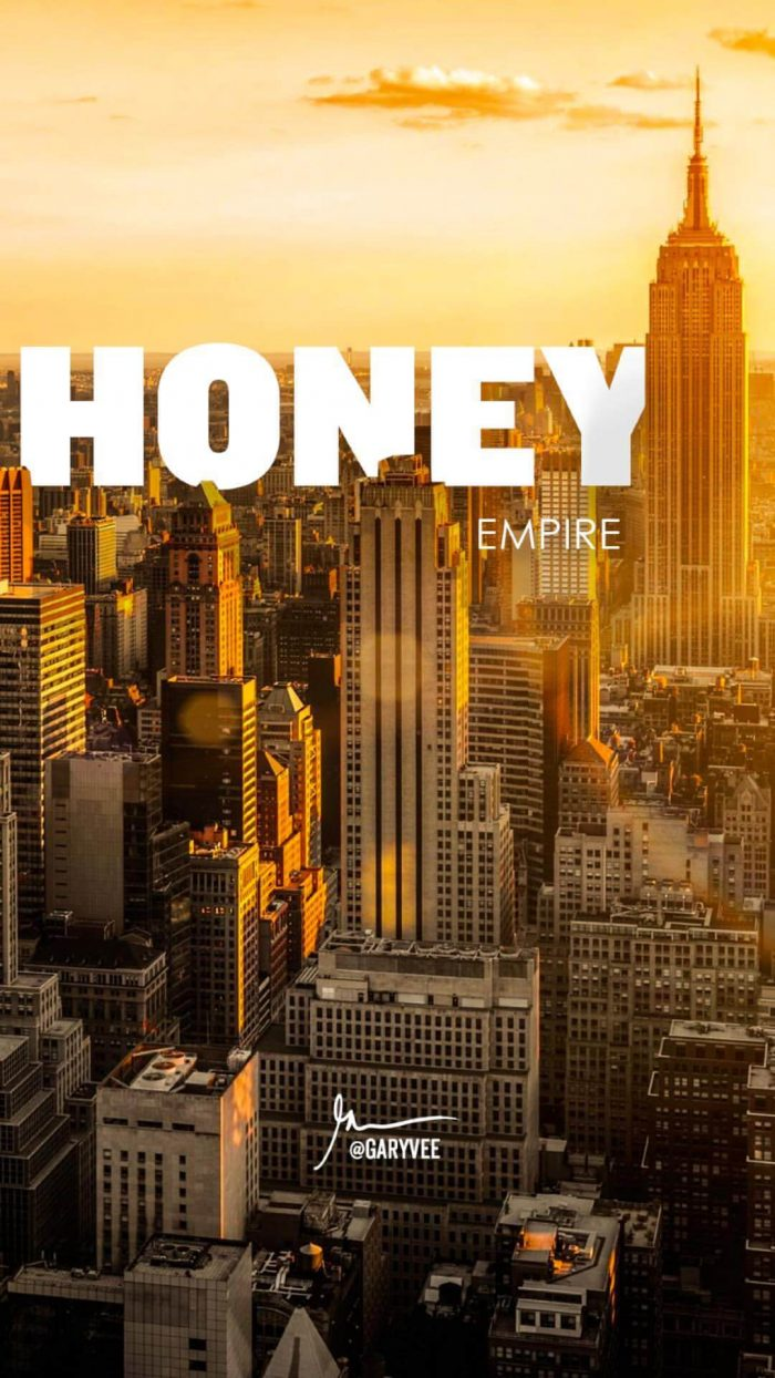 Honey empire