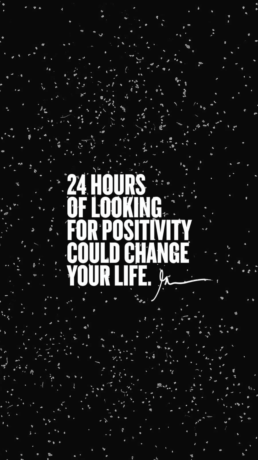 24 Hours Of Looking For Positivity Could Change Your Life ... Gary Vaynerchuck Quote Download