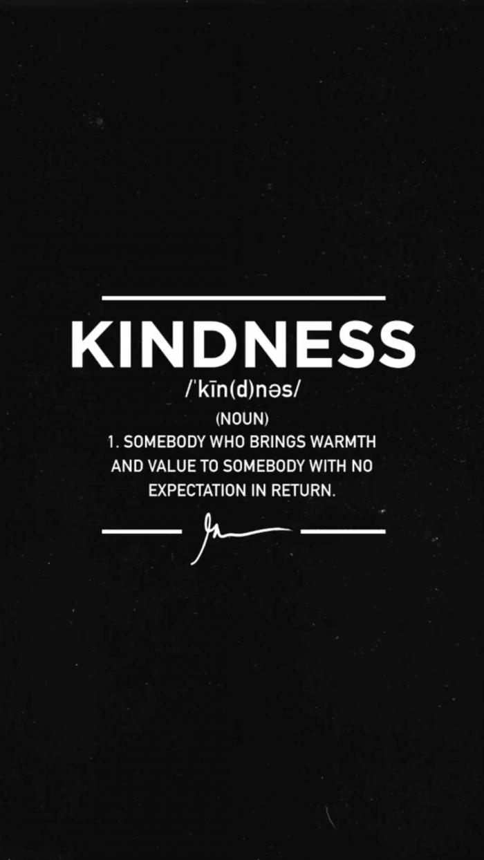Kindness GaryVeeWallpapers.com
